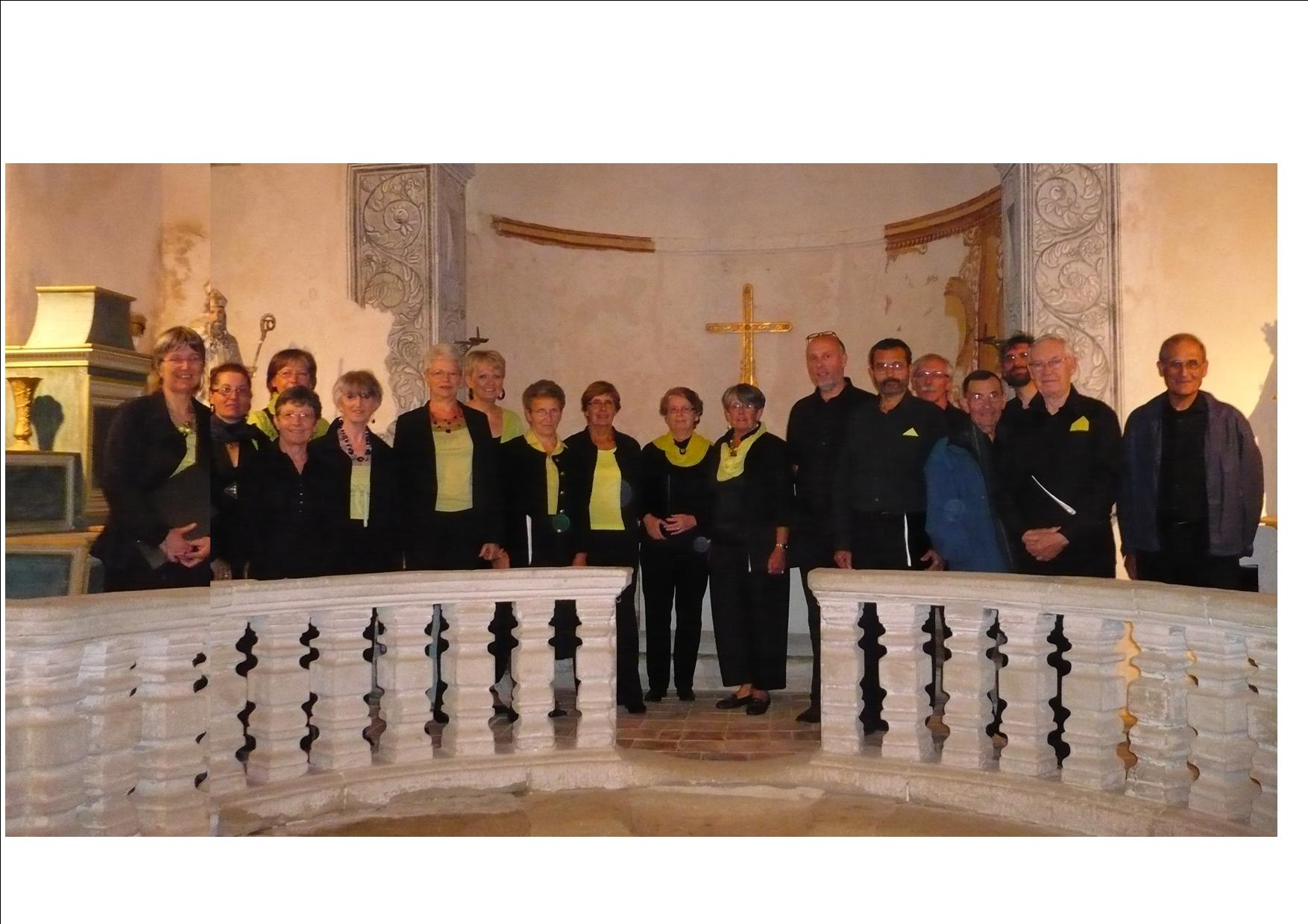 Concert Cotes d'Arêt  01 juillet 2012 dans A- Concerts groupe-cote-daret-07-20121